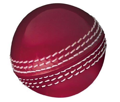 GM Skills Cricket Ball Red Junior