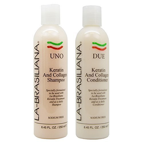 la-brasiliana-uno-keratin-after-treatment-shampoo-845oz-due-conditioner-845oz-combo-set