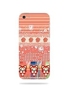 alDivo Premium Quality Printed Mobile Back Cover For Apple iPhone 5C / Apple iPhone 5C Printed Mobile Case (KT490-3D-C3-AIP5C)