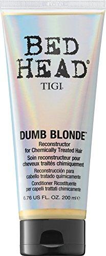 Tigi Bed Head Dumb Blonde Reconstrucor , 200 ml