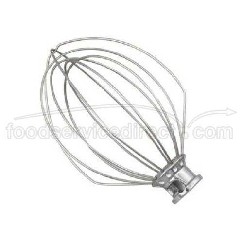 Alegacy Wire Whip Only – Fits 5 Quart KitchenAid Mixer — 1 each. On Sale