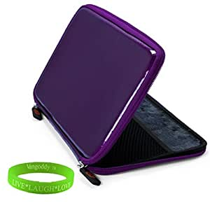 Vg Kindle Case (Purple)