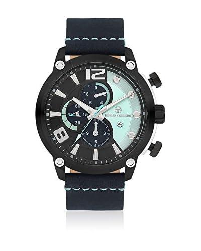 Sergio Tacchini Reloj de cuarzo Man Azul Marino 48 mm