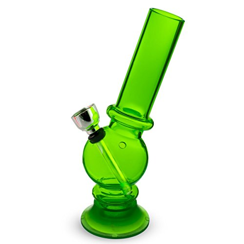 TAKEAHIT-Acrylic-Hand-Hookah-with-Bowl-16-cm-63-Inch-Tall-1-PCS-Assorted-Color