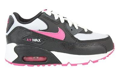 air max pour fille rose et noir