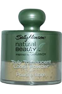 Sally Hansen Carmindy Truly Translucent Loose Powder - Neutralizer