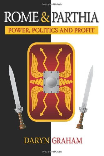 Rome And Parthia: Power, Politics and Profit