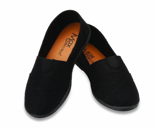 Canvas Toddler Shoes front-761966