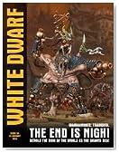 White Dwarf Magazine Issue 50 January 2015