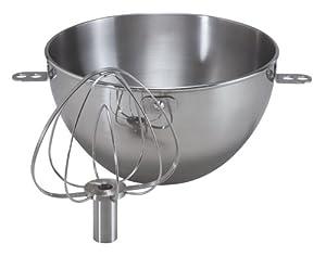 KitchenAid 3qt Bowl and Combi Whip