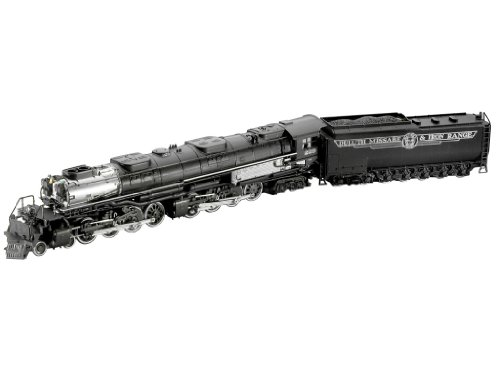 Revell Modellbausatz 02165 - Big Boy Locomotive