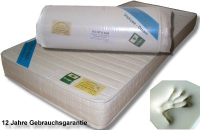 Bedombouw 160 X 210.Best Price Visco Foam Mattress 160 X 210 Dream Viscose Top