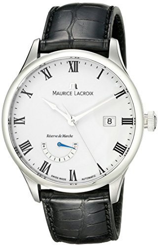 Maurice Lacroix MP6807-SS001-112 - Reloj