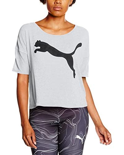 Puma Camiseta Manga Corta The Good Life Tee