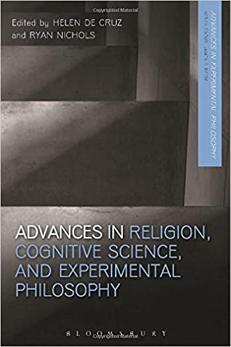 Advances in Religion, Cognitive Science, and Experimental Philosophy (Advances in Experimental Philosophy)