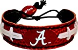 Alabama Crimson Tide A Logo Classic Football at Amazon.com