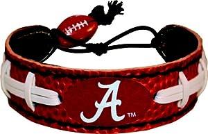 Buy Alabama Crimson Tide A Logo Classic Football by GameWear