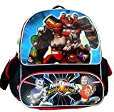Disney Power Rangers 12 Toddler Backpack - WOW! 4ME?!