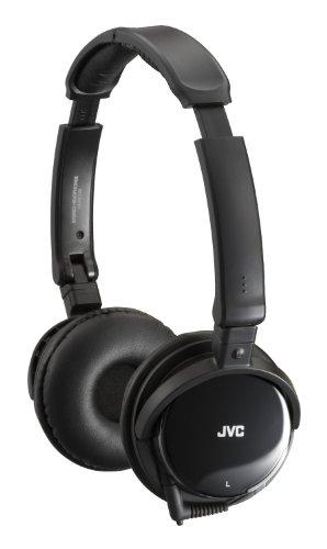 JVC HANC120 Noise Cancelling Kopfhörer für