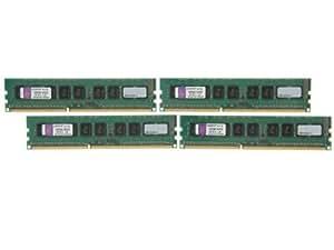 Kingston Technology ValueRAM 32GB Kit of 4