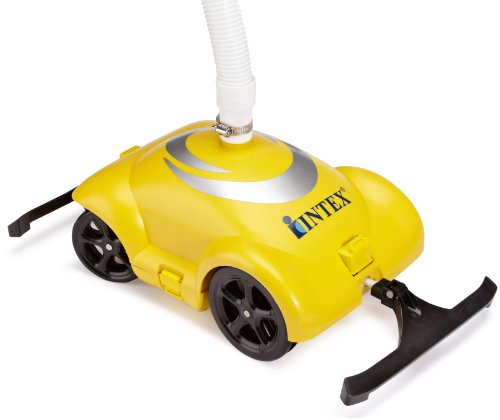 About 39 intex automatic pool vacuum 39 how to troubleshoot for Automatic pool cleaner reviews 2014
