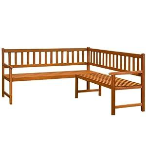 eur 119 95 kostenlose lieferung gewoehnlich versandfertig in 2 bis 3 tagen verkauft von deuba. Black Bedroom Furniture Sets. Home Design Ideas
