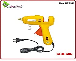 Original High Quality Semi Liquid Plastic Hot Melt Glue Gun at best price @ fair online shopping...