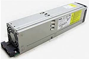 Dell - 500 Watt Redundant switching Power Supply Unit for PowerEdge 2650 Server. Mfr. P/N: DPS-500CD.