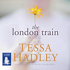 The London Train | [Tessa Hadley]