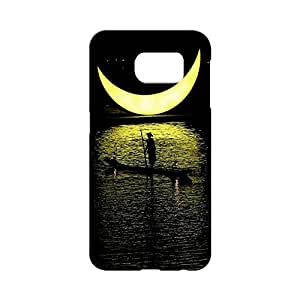BLUEDIO Designer 3D Printed Back case cover for Samsung Galaxy S7 - G3765
