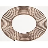 "AAS Copper Nickel Brake Line CN-316 3/16"" X 25'"