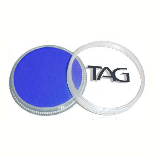 TAG Face Paints - Royal Blue (32 gm) - 1