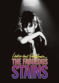 Ladies & Gentlemen the Fabulous Stains (Dol)