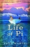 Life of Pi Publisher: Mariner Books
