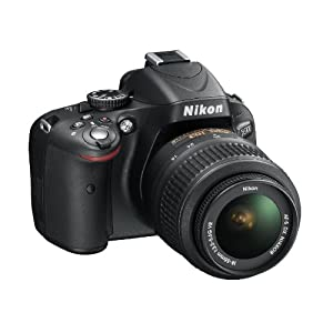 Nikon D5100 16.2MP Digital SLR Camera at Flat 20% Off - Rs 26501