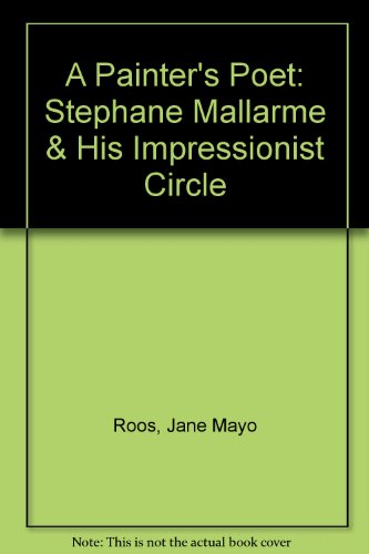 a description of stephane mallarme a french poet on french symbolism One can say that these late nineteenth-century french poets were revolting  against fixed forms and inert  but the poetry itself is the movements best  definition.