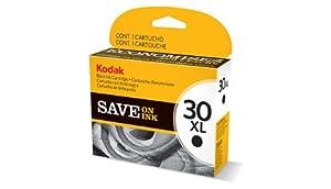 Kodak Ink Black No.30XL, 3952363