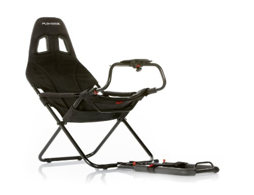 Playseat Challenge - Folding Racing Simulator