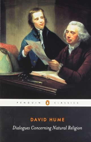 Dialogues Concerning Natural Religion (Penguin Classics)