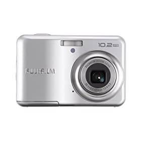 41ZuLXbdhpL. SL500 AA280  Fujifilm Finepix A170 10MP Digital Camera   $90 Shipped