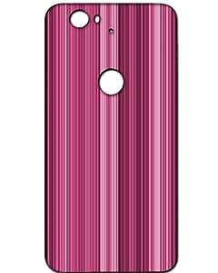 WEB9T9 Huawei Nexus 6P back cover Designer High Quality Premium Matte Finish 3D Case