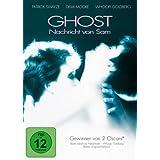 """Ghost - Nachricht von Samvon """"Patrick Swayze"""""""