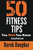 41ZuSLRolgL. SL160 50 Fitness Tips You Wish You Knew