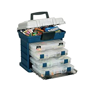 Plano 3650 Size Tackle Box