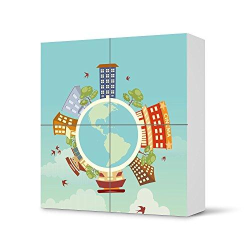 Mbel-Folie-fr-IKEA-Besta-Schrank-Quadratisch-4-Tren-Dekorationssticker-Dekorfolien-Mbel-Aufkleber-Folie-Wohnung-einrichten-Accessoires-Design-Motiv-Planetastic