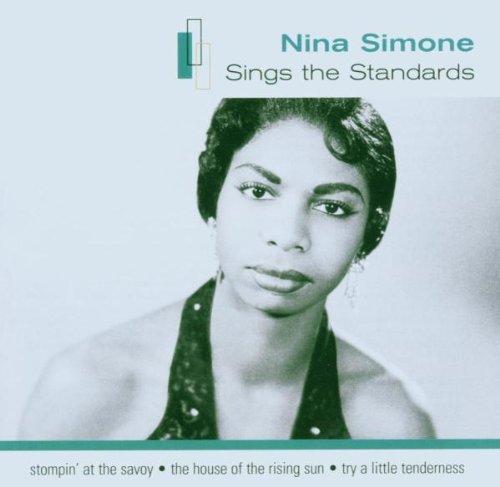 Nina Simone - Sings the Standards - Zortam Music