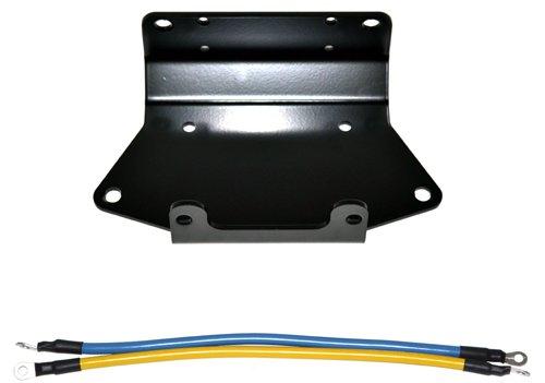 WARN 74496 ATV Winch Mounting System