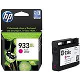 HP - 933XL - Cartouche d'encre d'origine - Magenta