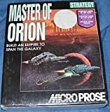 img - for Master of Orion: The Official Strategy Guide (Secrets of the games) by Emrich, Alan, Hughes, Tom (1994) Paperback book / textbook / text book