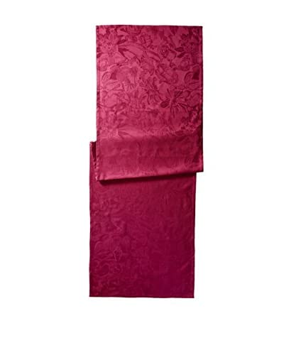 Garnier-Thiebaut Myriade Table Runner, Violet
